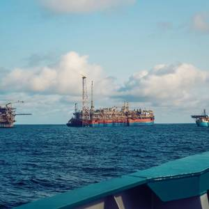 FPSO Demand Booming: 10 Units Expected to Be Ordered in 2022