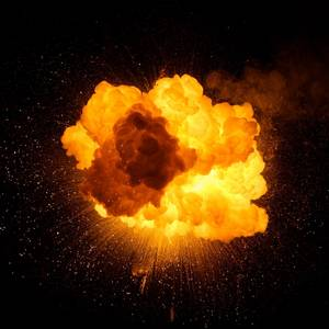 Report: SOCAR Says Platforms Safe after Fire Offshore