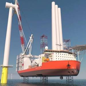 Danish Offshore Wind Installation Firm Set for Oslo IPO. Picks New Name