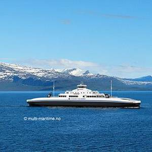 MAN Cryo to Supply FGSS for LNG Ferries in Norway
