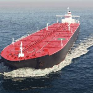 Norwegian OSV Player Enters Tanker Game