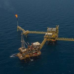 Five Dead, Six Injured in Pemex Offshore Platform Fire