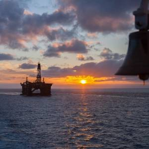 Samsung Heavy Ordered to Pay $411M to Stena Drilling in Canceled Offshore Rig Order Case