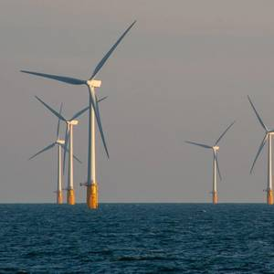 New York Launches Up To 2,500MW Offshore Wind Solicitation