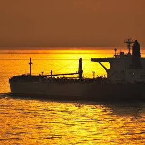 DNV Grants AiP for Samsung Heavy's VLCC Fuel Ready Design