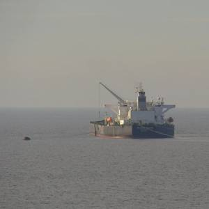 Tanker Owners Ask to Switch Ports for Israel Oil Shipments