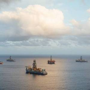 Transocean, Jurong Shipyard Agree Delivery, Payment Delays for 8th Gen Drillship Duo