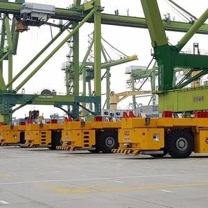 ABB Develops Autonomous Vessels in Singapore