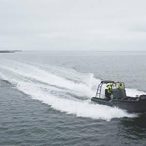 RIB Circumnavigates Iceland in 42 Hours