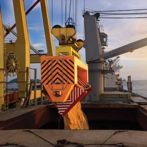 Liquefaction and Lost Bulk Carriers: Is a Design Change Warranted?