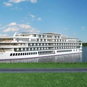 ACL to Launch Riverboat Pair in 2021