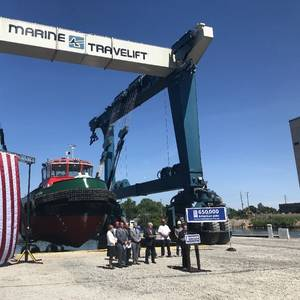 Great Lakes Region Creates 132K+ Maritime Jobs