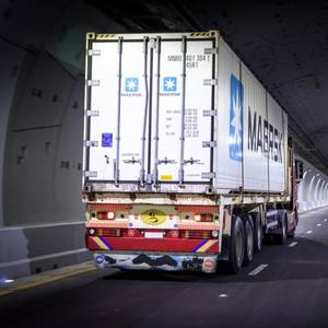 Port Said Tunnel to SCCT Opened