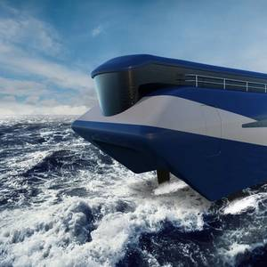 Partners Aim to Build Zero-emissions Ferries in Belfast