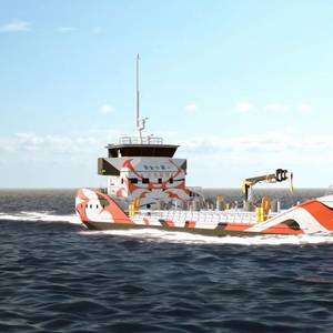 Japanese Partners Join Asahi's Electric Vessel Project