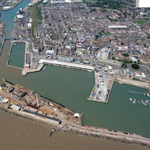 ABB Outlines Future for Lowestoft Port