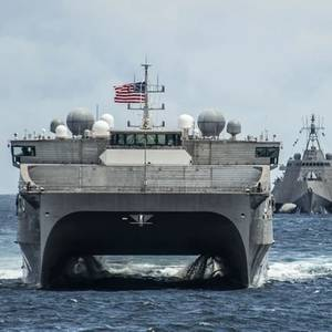 Austal to Support USN Ships in Australia