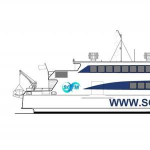 Austal Secures 41-Meter Catamaran Order