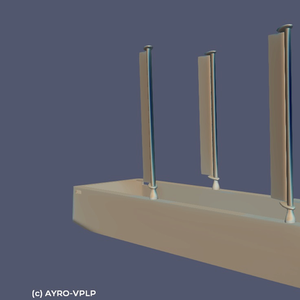 AYRO Wind Assist Propulsion System Gets AIP from DNV GL