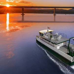 University of Vermont Orders Hybrid-electric Research Vessel
