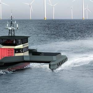 How Racing Tech Will Set Up US Offshore Vessel Operators for Success