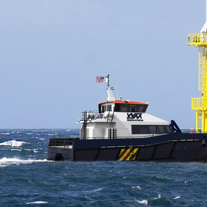 BMT Scores US Offshore Wind Contract