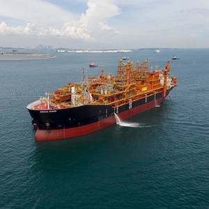 Bumi Armada Profit Up 28.5% in Q1