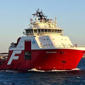 Long-term Charters for Solstad Offshore Anchor Handlers in Brazil