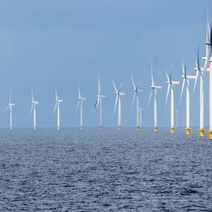 U.S. Sets 30 GW Offshore Wind Target