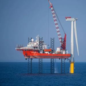 Offshore Wind Could Bring In $1.7B to U.S. Treasury by 2022