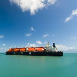 U.S. LNG Export Bonanza Reshapes Energy Map in Asia