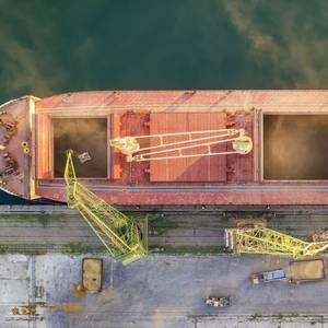 Argentina: Grains Port Workers Delay Strike