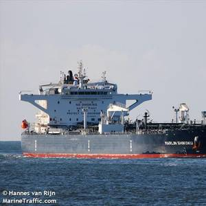 Oil Tanker En Route to Libya Terminal After Partial Force Majeure Lift