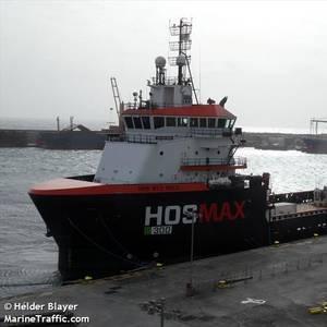 U.S. Navy Charters Hornbeck Offshore's OSV