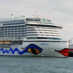 AIDA Cruises to Open Cruise Season on March 20. Earlier Trips Cancelled