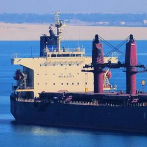 Seven Vessels Added to CTM's RSA
