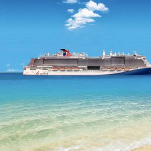 Carnival to Add Two More Cruise Ships by 2023