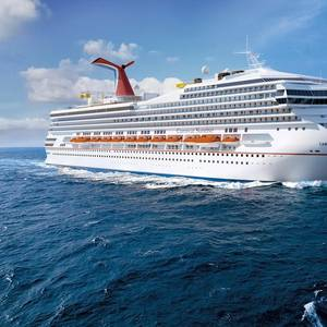 Carnival Plans $200 Mln Cruise Ship Makeover