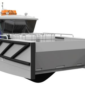 ICCB Orders Landing Craft for Offshore Energy Projects