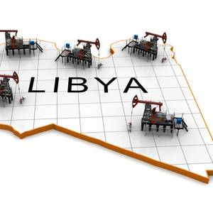 Oil Tight on Libyan Port Struggles