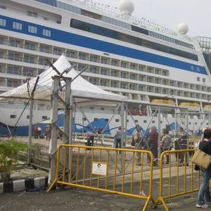 Cochin Port to Roll-out New Cruise Terminal