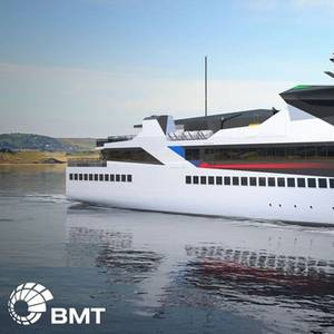 VIDEO: Inside the New Ferry Pair for Isles of Scilly Steamship