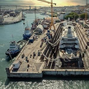 Ship Repair Yard Navalrocha  Reports 'Robust' Start to 2021