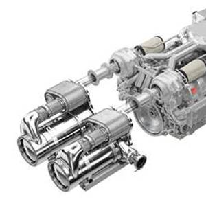 Northern Lights Partners with MAN Engines & Components