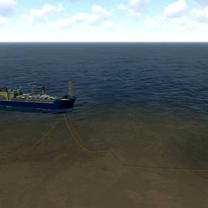 Cenertech's New FPSO to be Built to ABS Class