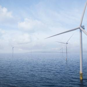 Equinor, BP JV Picks Vestas' Giant 15MW Turbines for New York Offshore Wind Projects