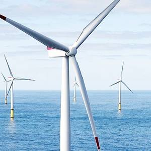 Global Wind Capacity to Reach  626 GW