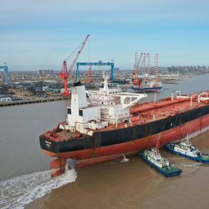 ABB Solutions for Yinson's Marlim 2 FPSO