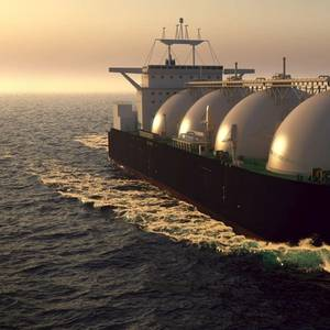Japan Spot LNG Import Prices Hit Record Low