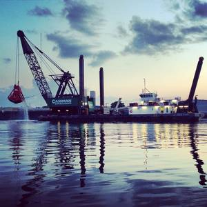 DOMESTIC DREDGING: U.S. Ports Require a Diverse Fleet